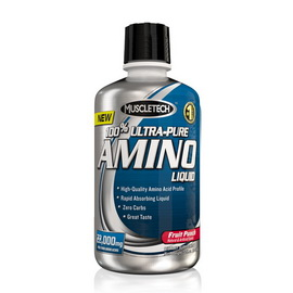 100% Ultra-Pure Amino Liquid (960 ml)