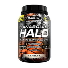 Anabolic Halo Perfor. Series (1,08 kg)