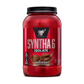 Syntha-6 Isolate (0.9 kg)