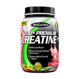100% Premium Creatine (1,72 kg)