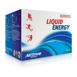 Liquid Energy (1 fl)