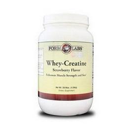 Whey & Creatine (1,1 kg)