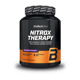 Nitrox Therapy (680 g)