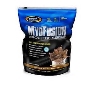 Myo Fusion Probiotic ( 454 g)