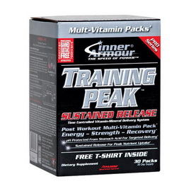 Training-Peak Multi-Vitamin (30 pak)