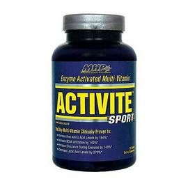 Activite (120 tab)