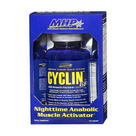 Cyclin-gf (120 caps)