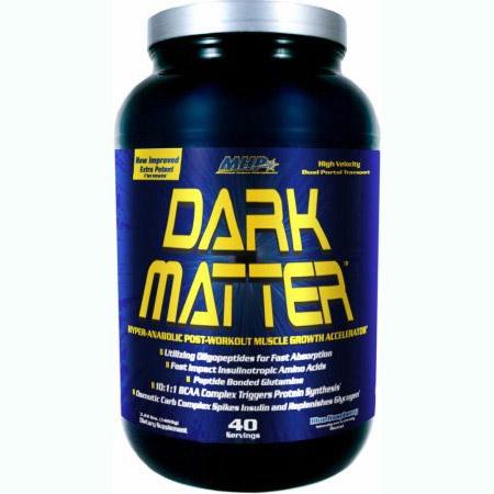 Dark Matter (1,2 kg)