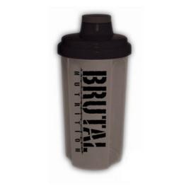 Shaker Brutal Smoked (700 ml)