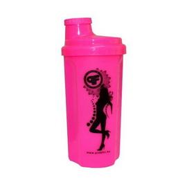 Shaker PinkFit (500 ml)
