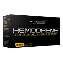 Hemodrene (60 tabs)