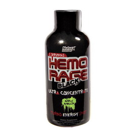 Hemo Rage Liquid (118 ml)