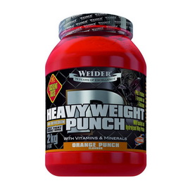 HEAVY WEIGHT PUNCH (2 kg)