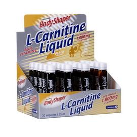 L-Carnitine Liquid (40 amp)