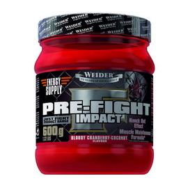 PRE-FIGHT IMPACT (600 g)