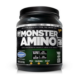 Monster Amino (375 g)