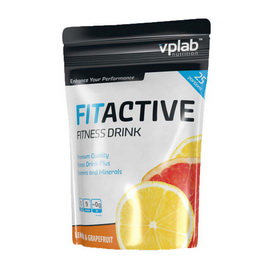 FitActive Fitness Drink (500 g)
