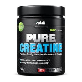 Pure creatine (500 g)