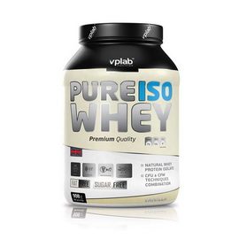 Pure ISO Whey (908 g)