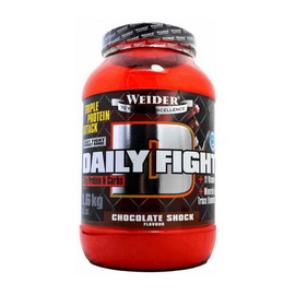 DAILY FIGHT (1600 g)