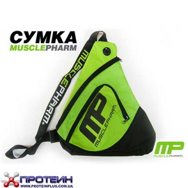 Рюкзак MusclePharm