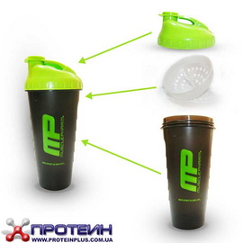 Шейкер MusclePharm (600 ml)