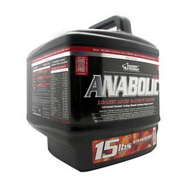 Anabolic Peak Gainer (6,8 kg)