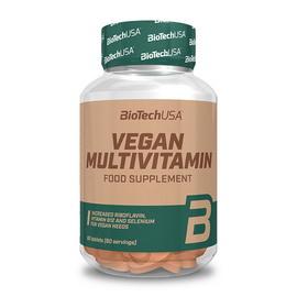 Vegan Multivitamin (60 tabs)