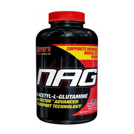 NAG (N-Acetyl-L-Glutamine) (246 g)