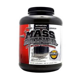 Mass Gainer (2,1 kg)