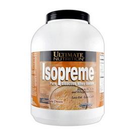 Isopreme (2,27 kg)