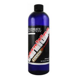 Liquid L-Carnitine 2000 mg (355 ml)