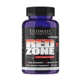 Red Zone (120 caps)