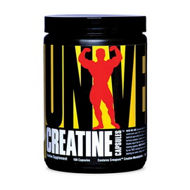Creatine 750 Mg (100 caps)