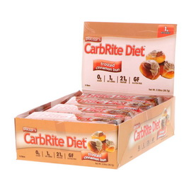 CarbRite Diet Bar (12 x 57 g)
