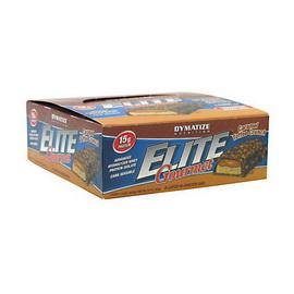 Elite Gourmet Bar (6 x 43 g)