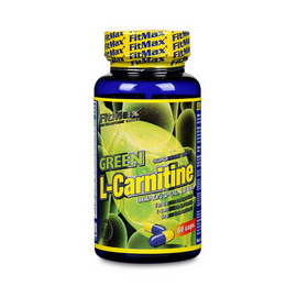 Green L-Carnitine (60 caps)