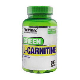 Green L-Carnitine (90 caps)