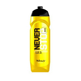 Rocket Bot. Never Stop (750 ml yellow)