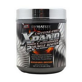 Xpand 2X Caffeine Free (36 порций)