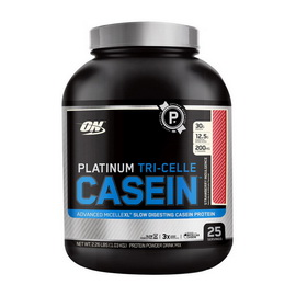 Platinum Tri-Celle Casein (1,04 kg)