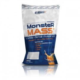 MONSTER MASS (900 g)