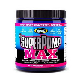 SuperPump Max Mini (160 g)