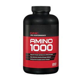 AMINO 1000 (240 caps)