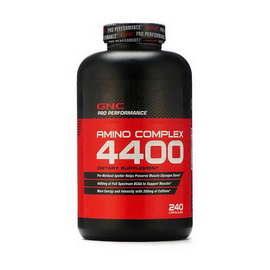 AMINO COMPLEX 4400 (240 caps)
