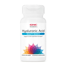 Women's Hyaluronic Acid (30 caps)