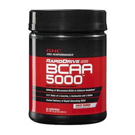 RapidDrive BCAA 5000 (350 g)