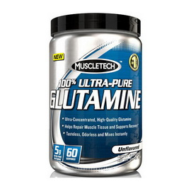 100% Ultra Pure Glutamine (300 g)