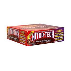 Nitro Tech Bar (12 x 85 g)
