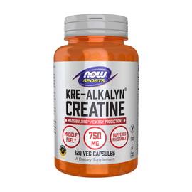 Kre-Alkalyn Creatine (120 caps)
